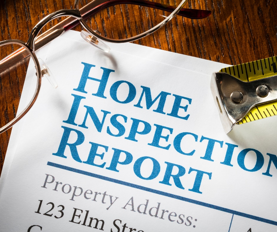 The Most Common Finds in a Home Inspection
